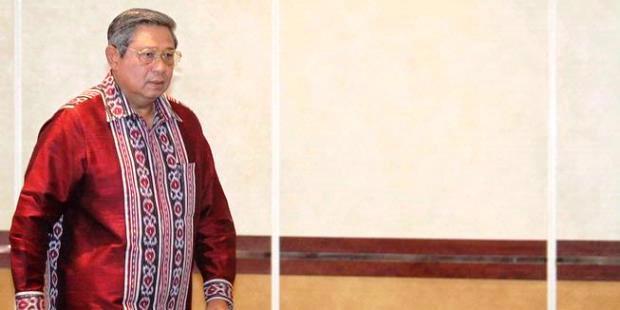 May Day, SBY Bertemu Buruh Di Sidoarjo