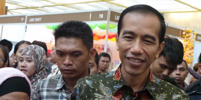 Warga Warakas: Menyesal Saya Pilih Jokowi