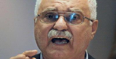 Seorang Kristen Jadi Pemimpin Oposisi Suriah