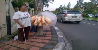 TUNA NETRA di Jakarta Dengan ALAMAT dan NOMER TELEPON Pijat PASUTRI
