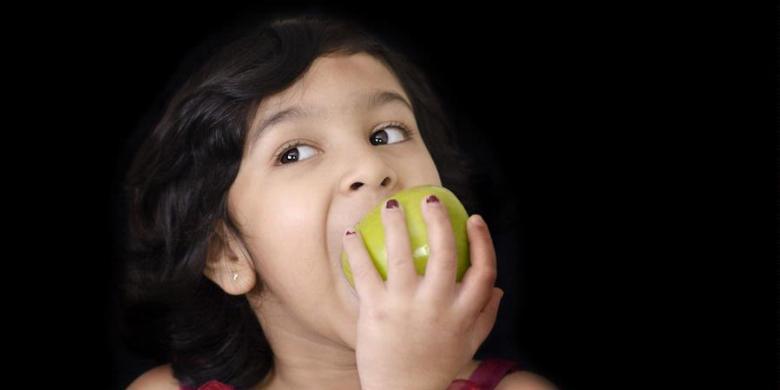 Kapan Anak Boleh Tolak Makanan?