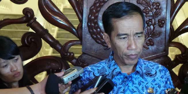 Jokowi: Tahun Ini Hollywood Garap Film di Jakarta