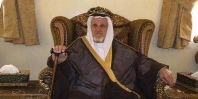 Orang Tertua Saudi Wafat, Tinggalkan 471 Keturunan