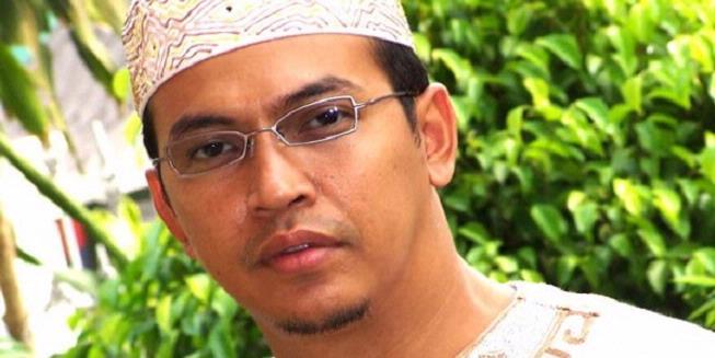 Ustaz Jeffry Al Buchori Meninggal karena Kecelakaan