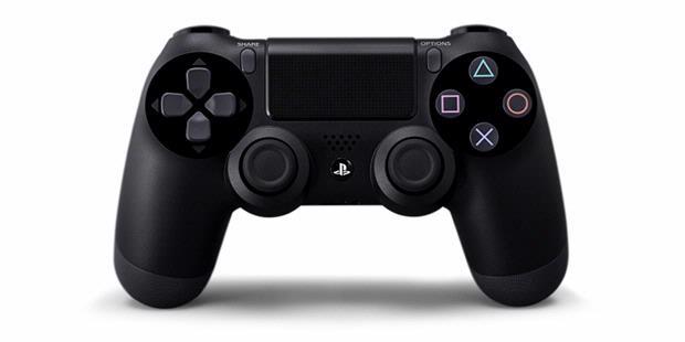 """PlayStation 4 Dilengkapi """"Controller"""" Canggih"""