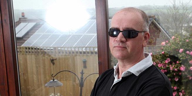 Panel Solar yang Bikin Tetangga Sengsara....