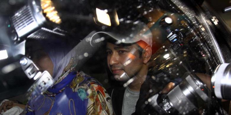 Polisi Mengaku Tak Tilang Mobil Chevrolet Camaro Raffi Ahmad yang Masuk Busway
