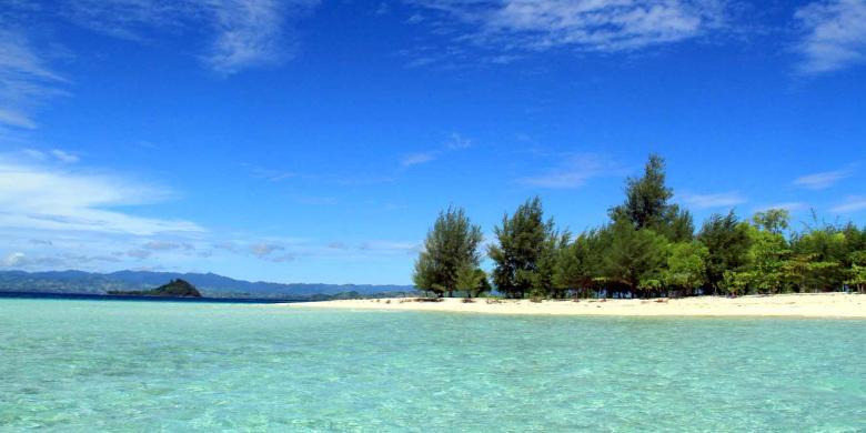 Gorontalo Galakkan Pariwisata Bahari Berbasis Konservasi