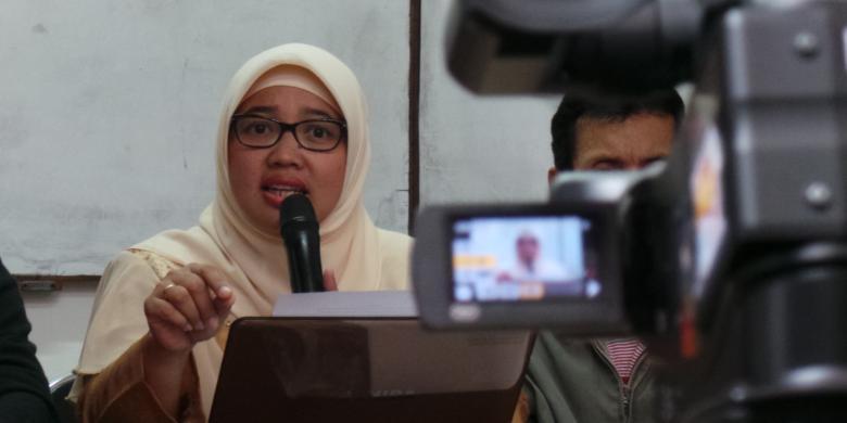 JAKARTA, KOMPAS.com — Hasil Konvensi Ujian Nasional (UN) yang