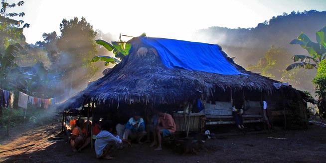 Warga Polahi, Terpinggirkan di Hutan Boliyohuto