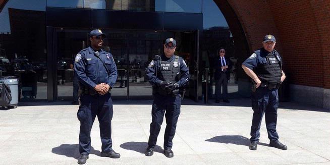 """Tiga Tersangka Baru Ledakan Boston Dituduh """"Berbohong kepada Penyidik"""""""