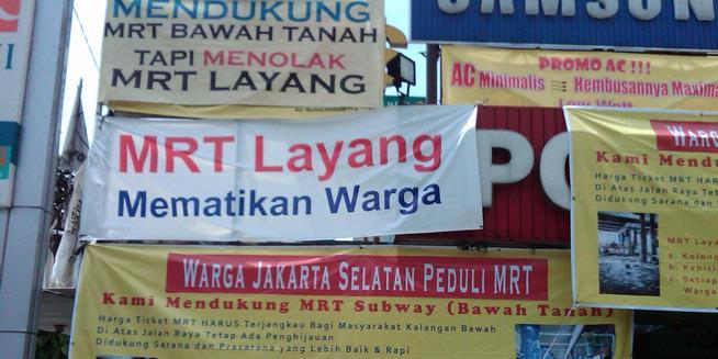 """Demi Tuhan, ... Kami Menyesal Pilih Jokowi"""