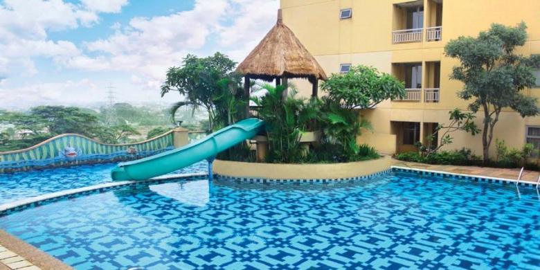 Best western akan tambah hotel di bali for Best hotel di bali