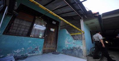 Rumah Kontrakan Petakan Di Mampang   Daily Forex News