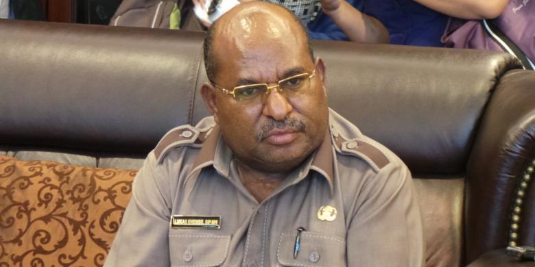 Papua Berikan Bonus PON Rp 50 Miliar