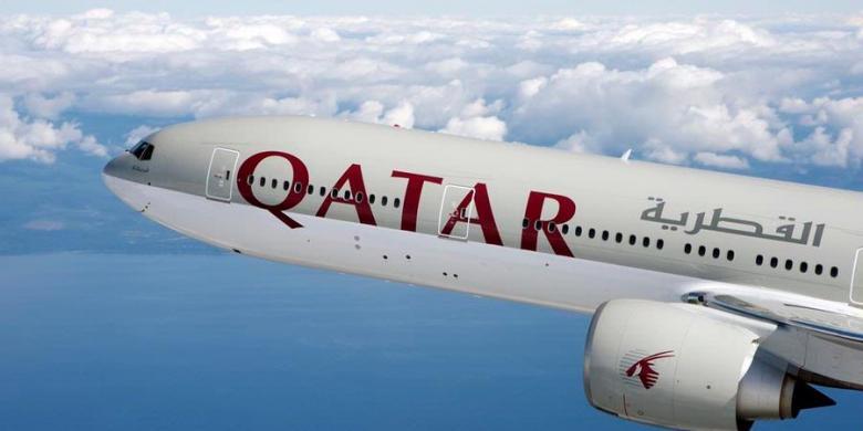 Qatar Airways Tebar Diskon Tiket Hingga 40 Persen