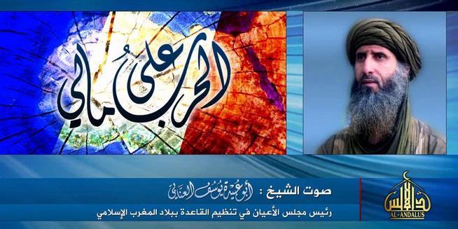 Al Qaeda Ajak Umat Muslim Serang Aset Perancis