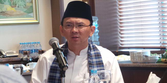 Basuki Janji Sikat Habis Mafia Penghambat Relokasi