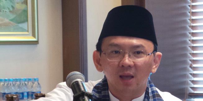 Jokowi dan Basuki Berpikir Pimpin Jakarta Dua Periode