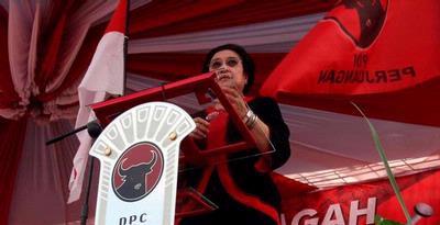 Megawati Ajak Generasi Muda Cintai Bung Karno