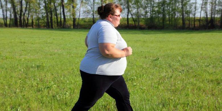 Overweight dan Obesitas Sebagai Suatu Resiko Penyakit Degeneratif