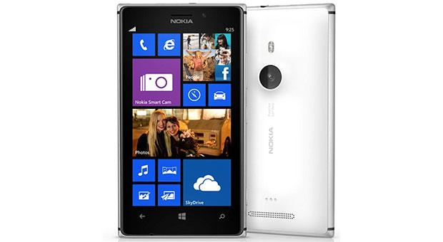 ... Nokia Asha 501 dan Lumia 928, Nokia meluncurkan seri Lumia 925 dalam