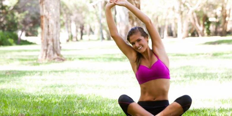 health,5 Cara Alami Atasi Nyeri Punggung,cara mengatasi nyeri punggung,cara alami mengatasi nyeri punggung