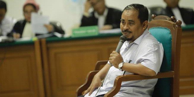 """""""PKS Jangan Ngotot, Nanti Malu di Pengadilan"""""""