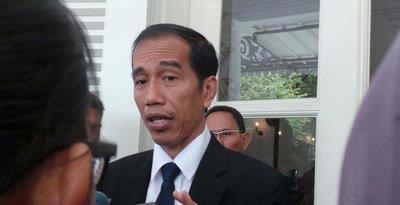 Jokowi: Penggusuran Pulogadung Bukan Wilayah Kita