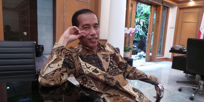 Jokowi: KJS Merupakan Revolusi Pelayanan Kesehatan