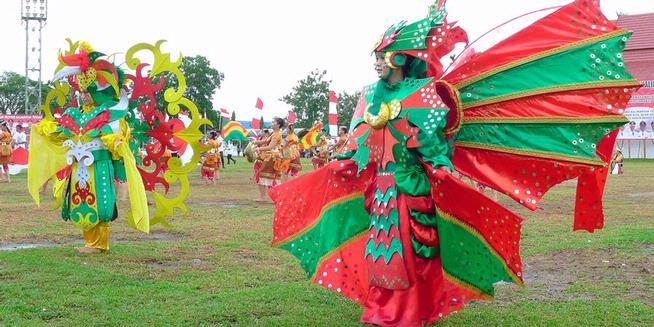 Festival Budaya Isen Mulang (FBIM)