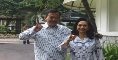 Bibit Waluyo Optimistis Menangi Pilgub Jateng