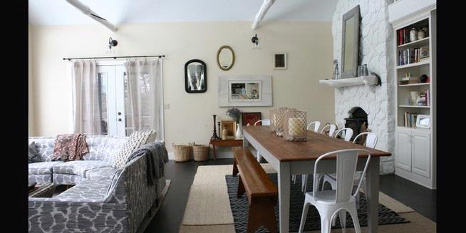 ruang makan yang menginspirasi properti