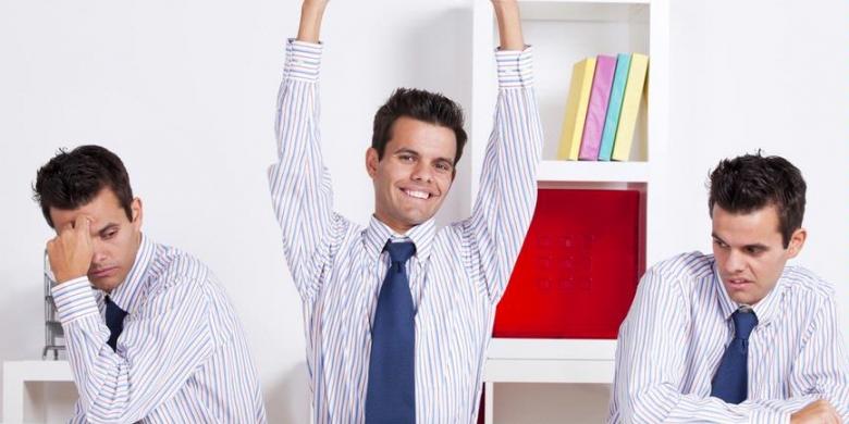 Survey: Orang Ganteng atau Cantik Lebih Mudah Bekerja