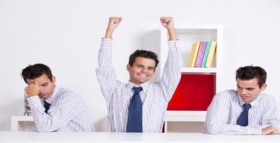 7 Tipe Orang yang Tidak Akan Pernah Sukses
