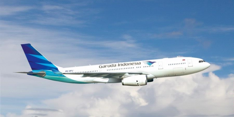 Garuda Indonesia Food Uk To