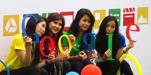 Cara Google Merekrut Karyawan Magang