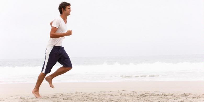Perlambat Kenaikan Kolesterol dengan Olahraga