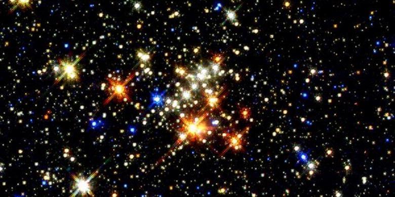 Kumpulan Bintang