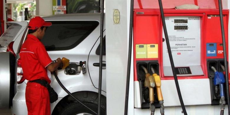 DPR: Kuota Subsidi BBM Jebol Akibat Lemahnya Pengawasan