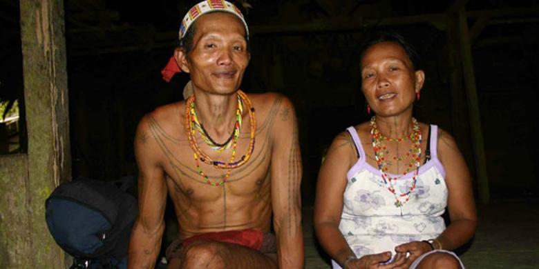 inilah pesona mentawai yang disebut sebut hawaii nya indonesia dan