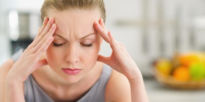 Sering Sakit Kepala Bisa Disebabkan Otot Leher Lemah