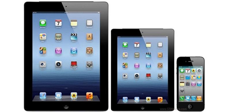 Tekno - Apple Mau Buat iPad Layar Besar?