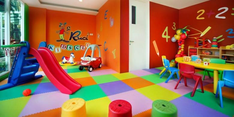 Tips Memilih Hotel Ramah Balita