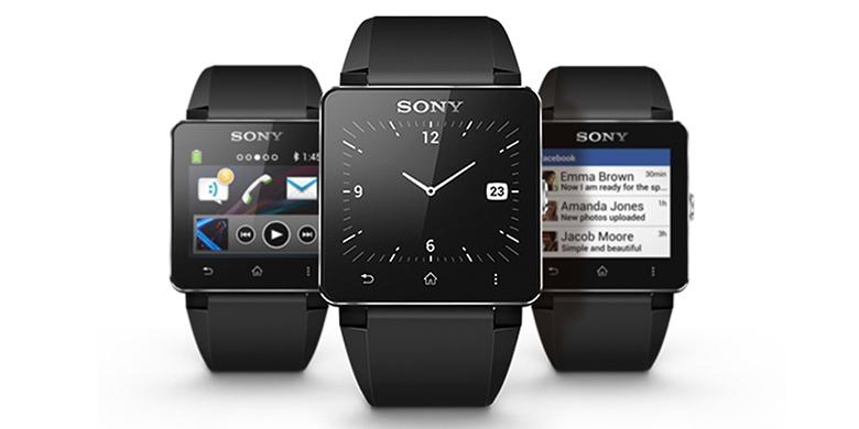 sony wearable device