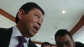 ICW Beberkan Sejumlah Kasus Ketua DPR Setya Novanto