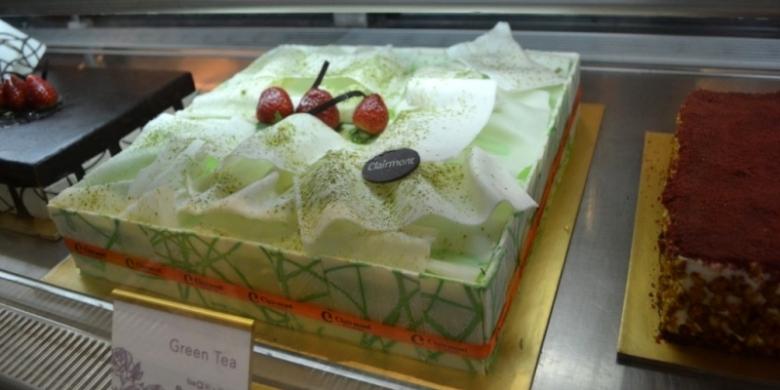 Harga Ice Cream Cake Campina