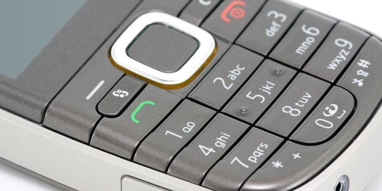 Nantinya, Ponsel BM tak akan bisa dibuat untuk Nelpon