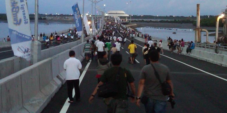 Foto Jalan Tol Bali Jalan Tol Bali Batal