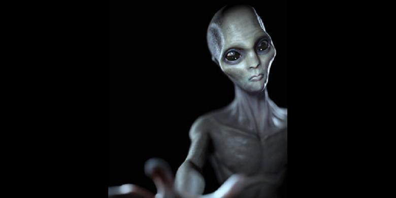 Bip... Bip..., Mungkinkah Sinyal yang Tertangkap Teleskop Rusia Ini dari Alien?